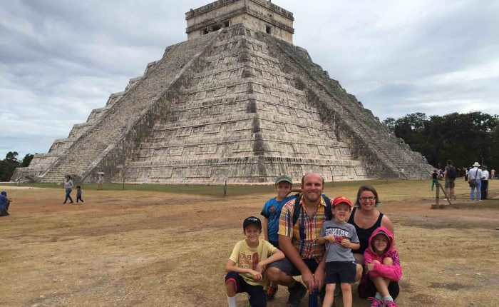 chichen itza guide