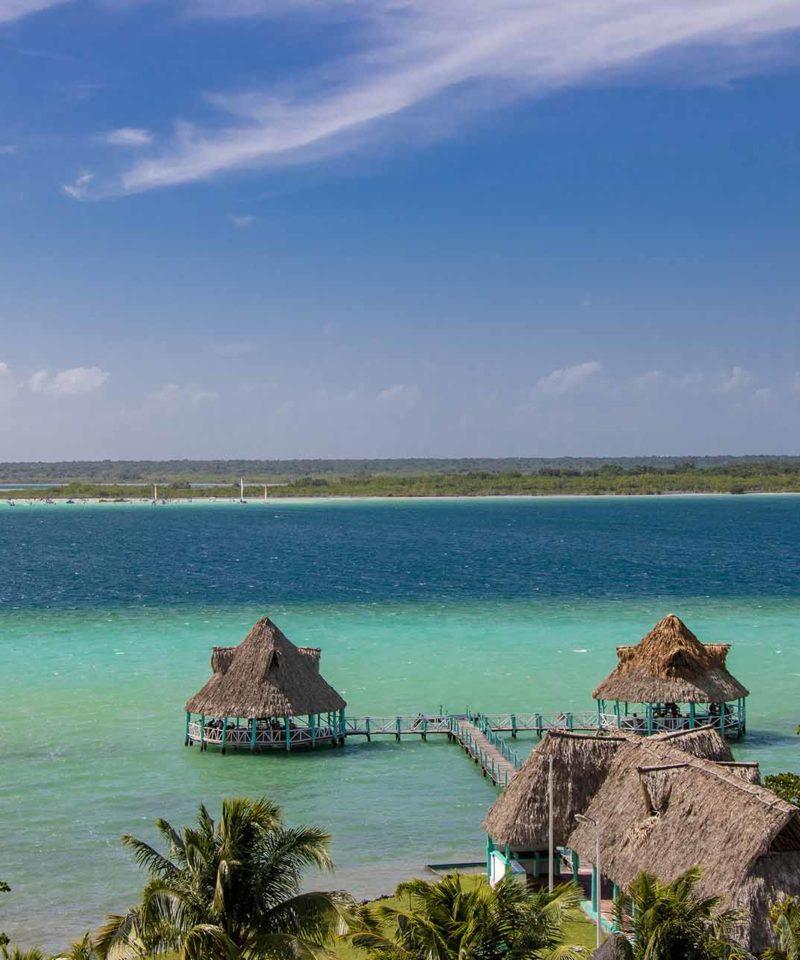 bacalar mexique