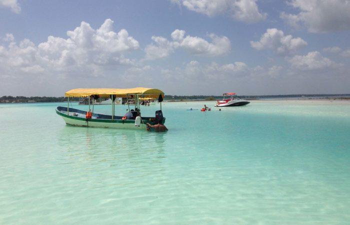 excursion à bacalar