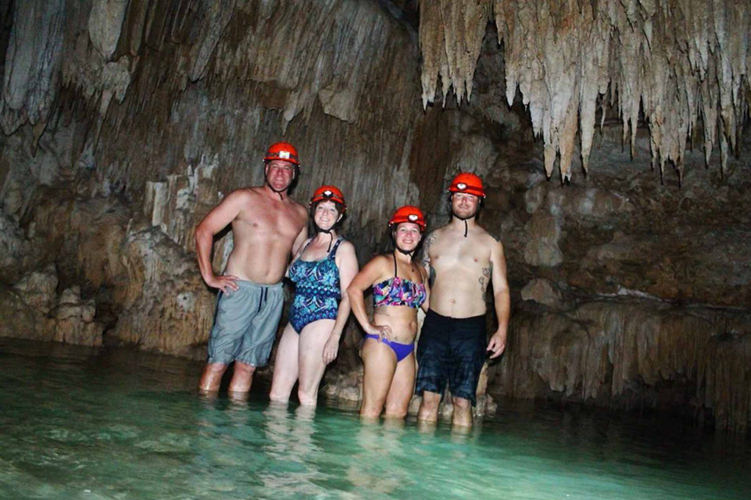 excursion cenote playa del carmen