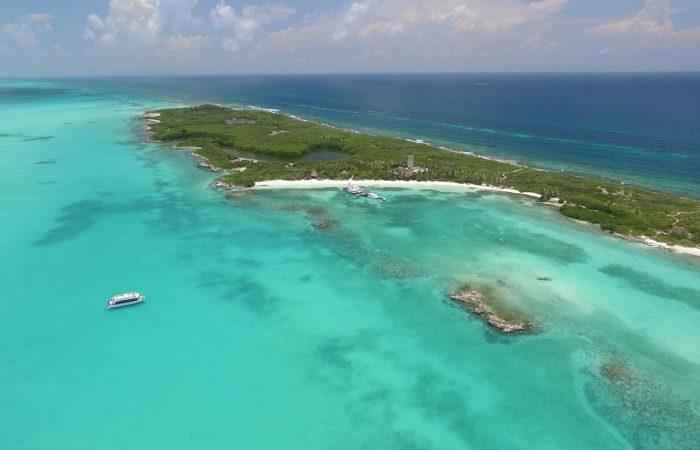 Tour Isla Contoy