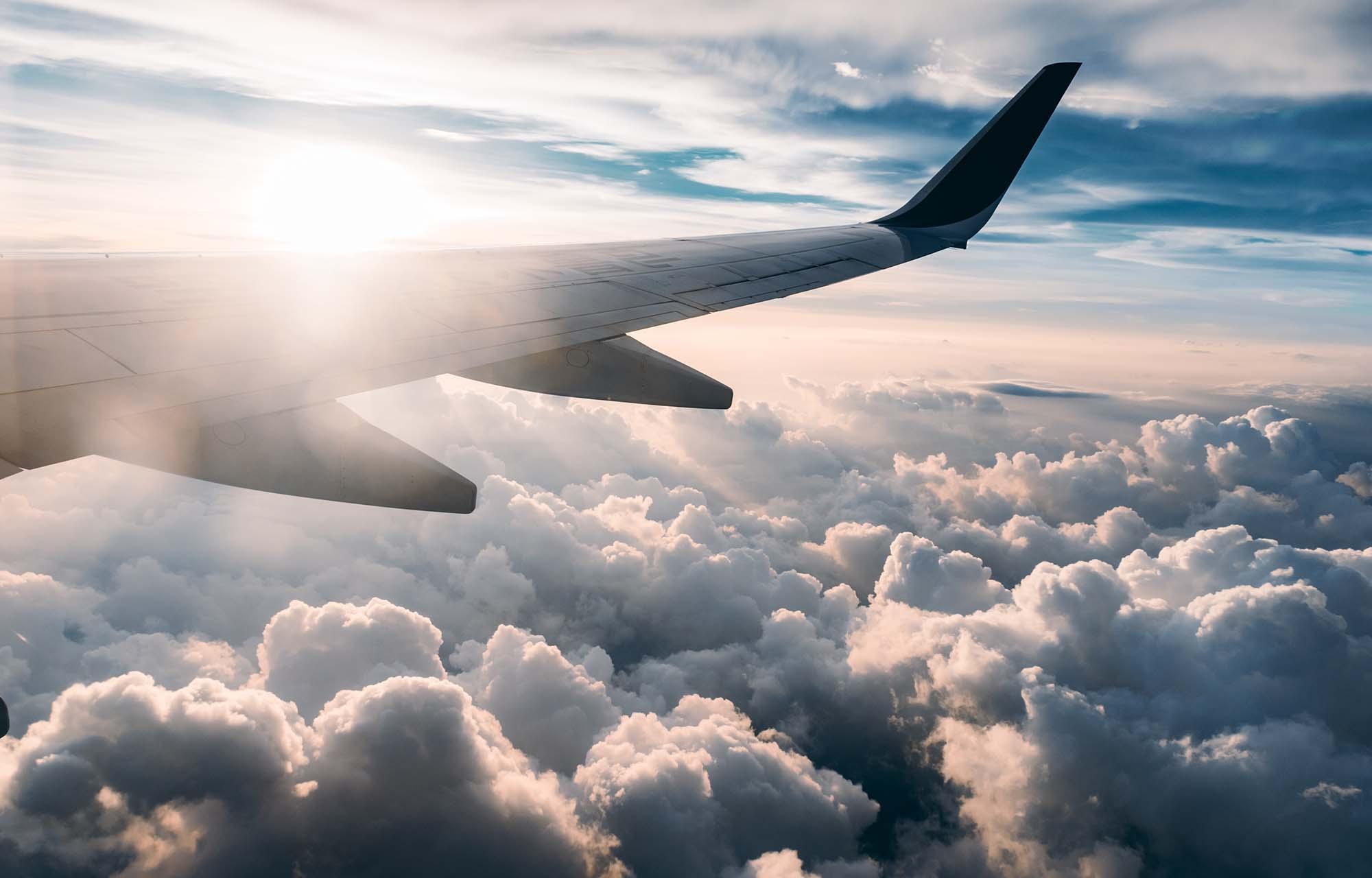 avion bruxelles cancun