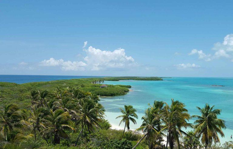 excursion isla contoy