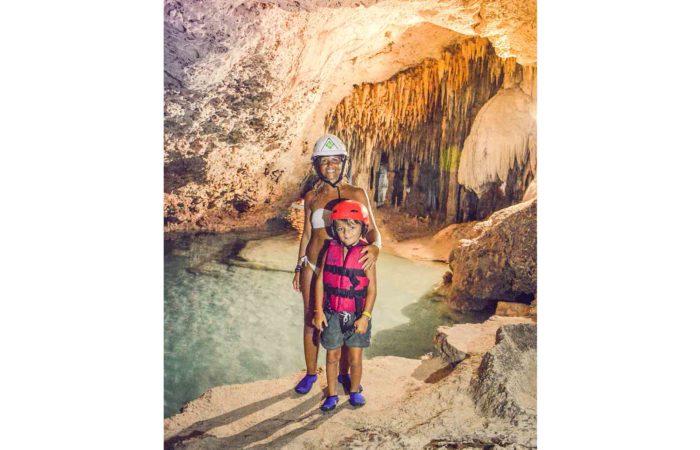 visite cenote grotte