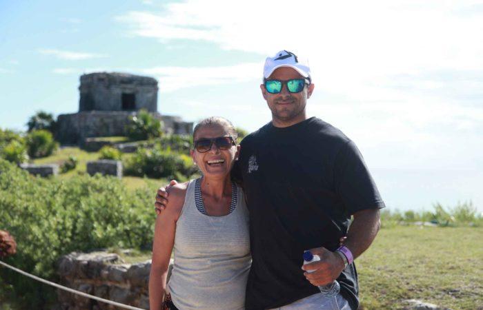 tulum guide français