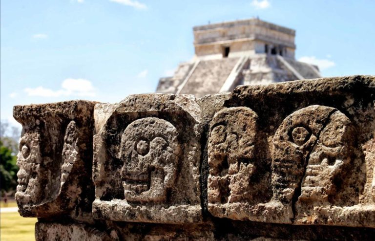 tour privée a chichen itza