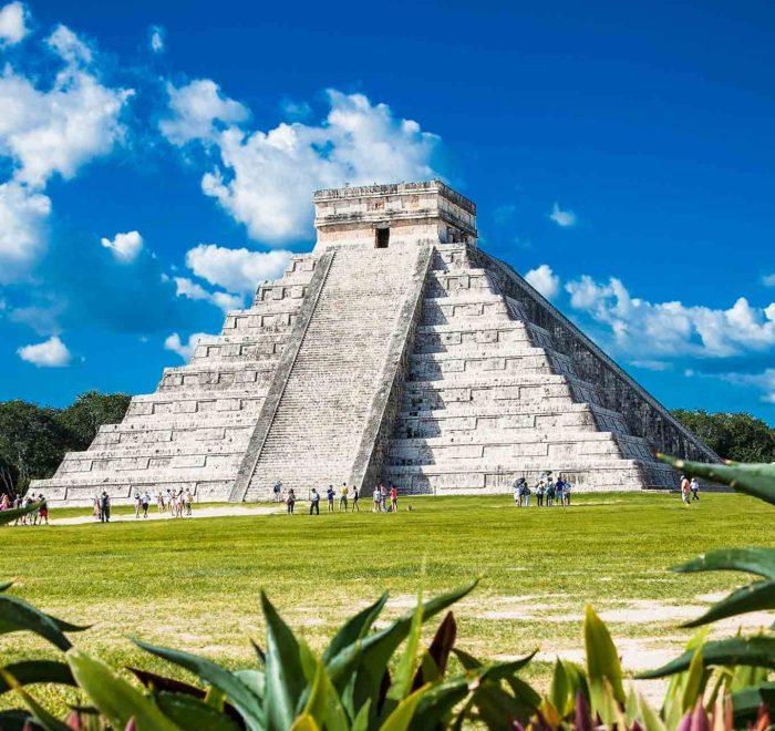 excursion chichen itza