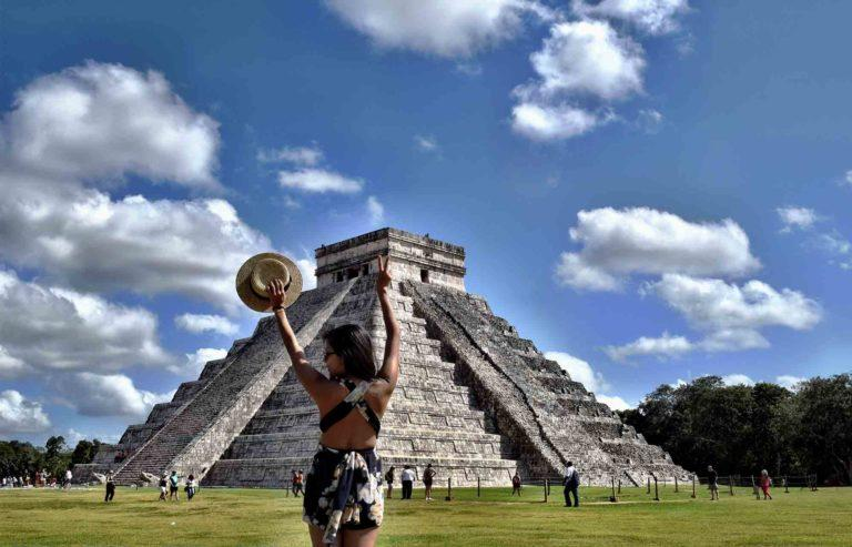 guide chichen itza