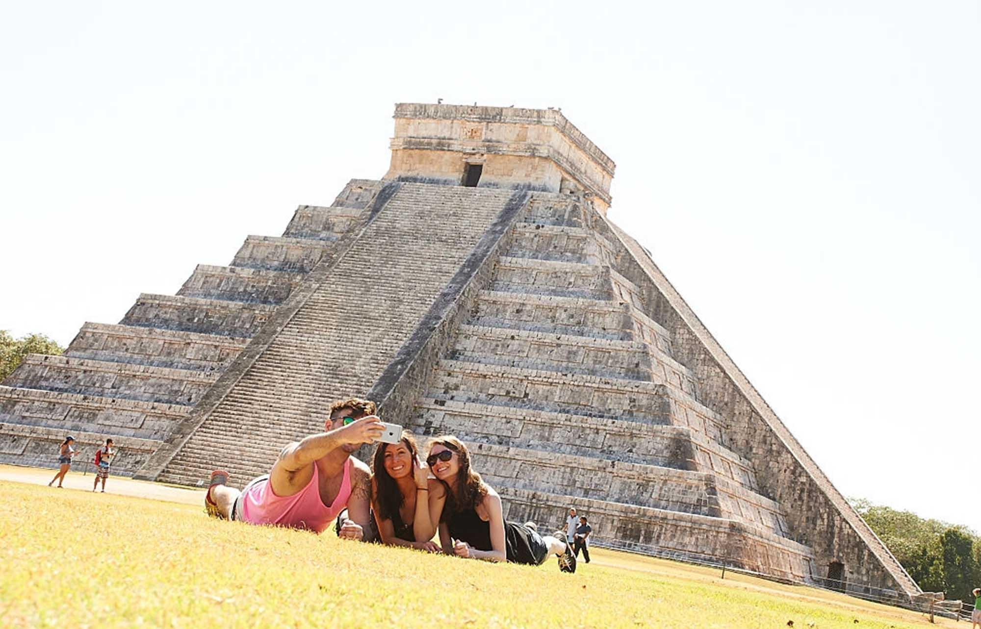 excursion privée à chichen itza