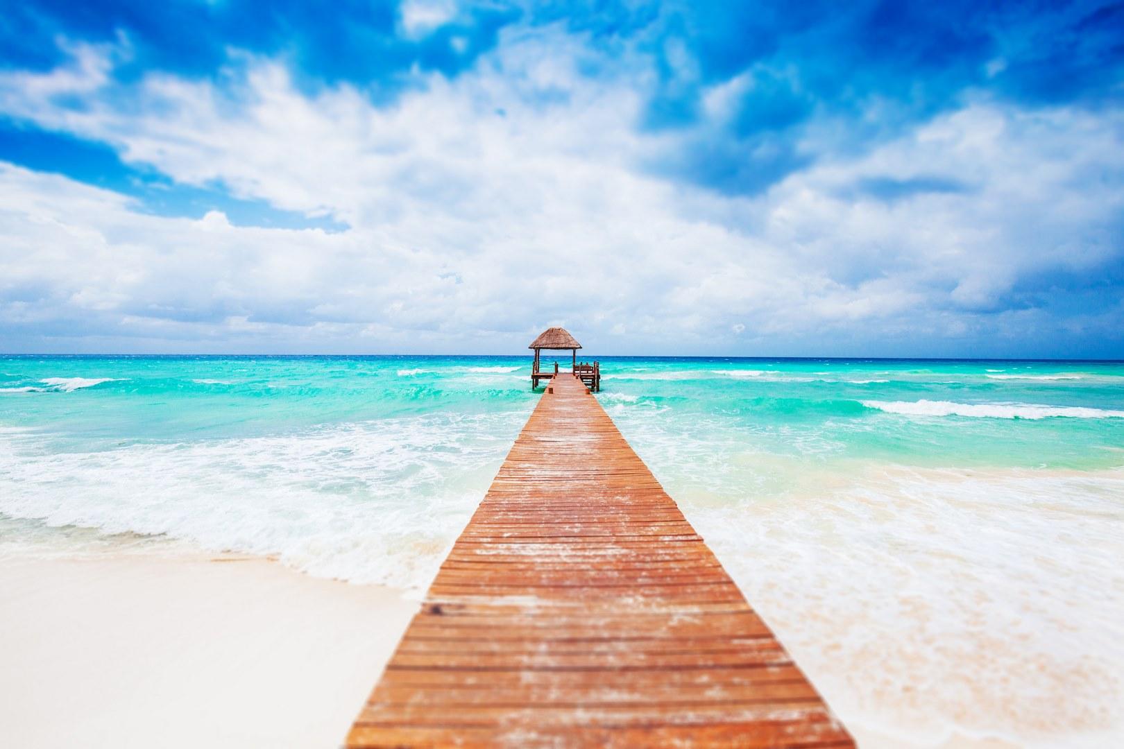 préparer votre voyage riviera maya