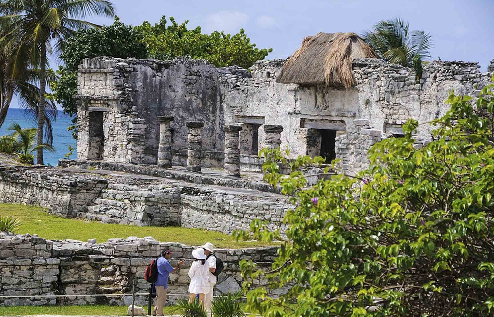 excursion privée tulum
