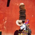 souvenirs du Mexique