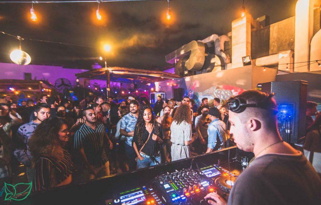 club 01 Playa Del Carmen