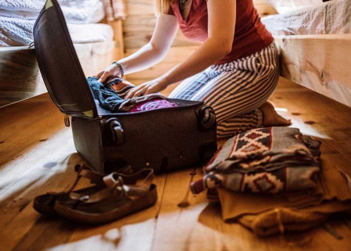 Faire sa valise pour 15 jours au Mexique