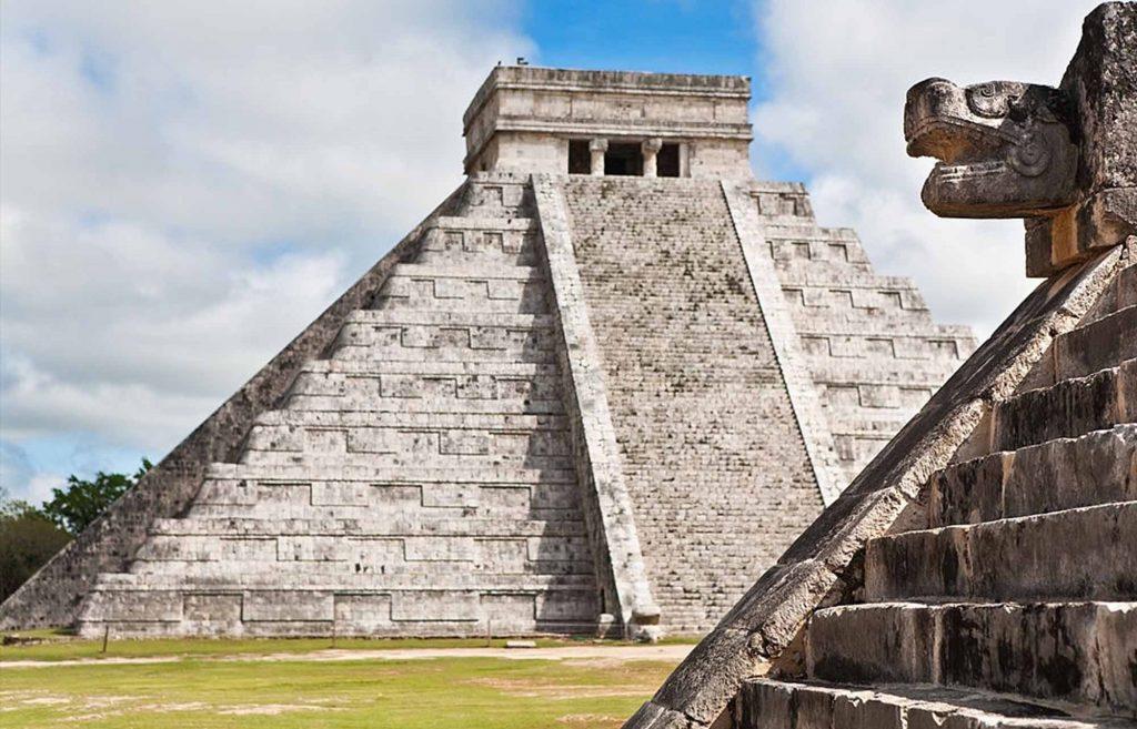 Pyramide de Kukulcan