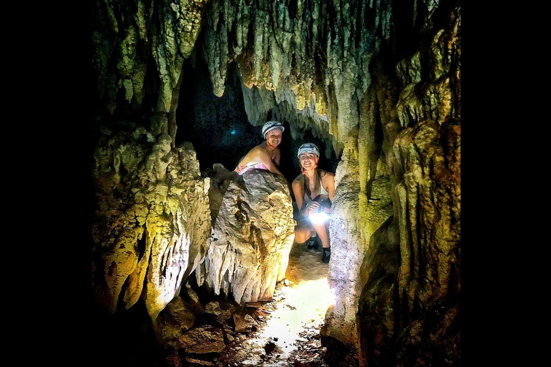 visite en français sur la Riviera Maya